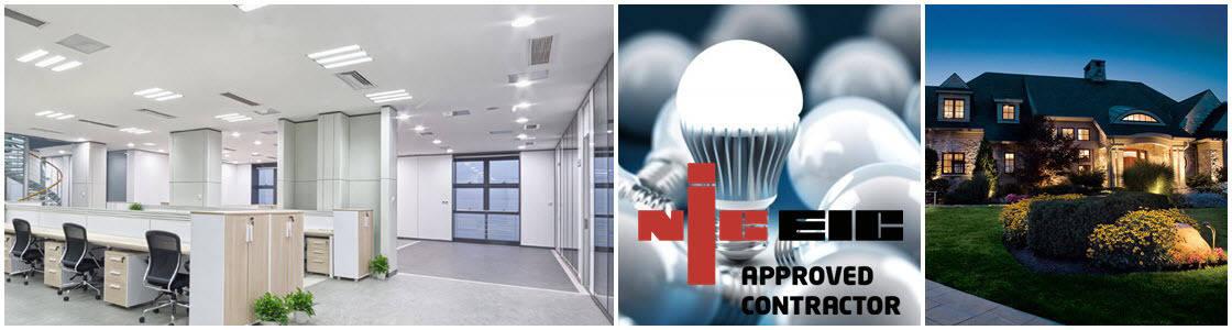 LED-Lighting-interior-exterior-lighting-Warrington