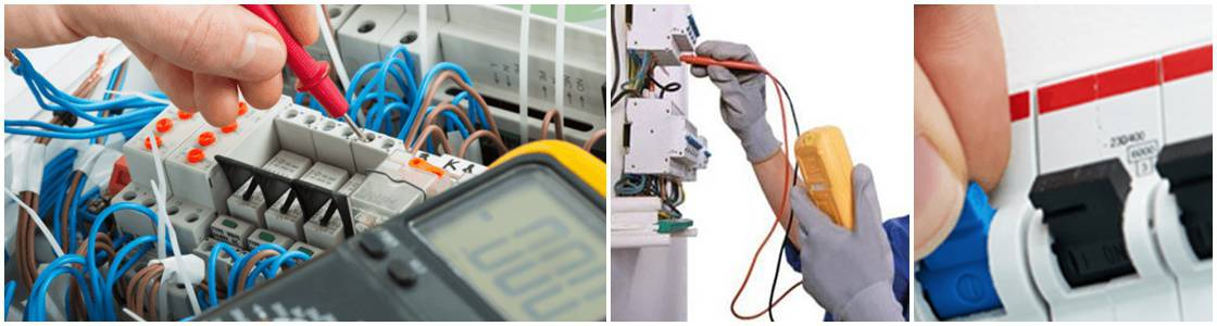 Fantastic Commercial Electrical Testing Inspection Niceic Warrington Wiring Database Ittabxeroyuccorg